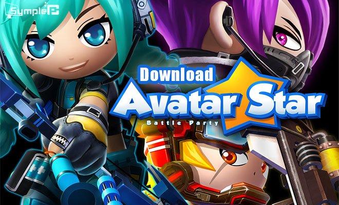 Làm sao để tạo tên kí tự đặc biệt cho game Avatar Star?