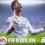 Những kí tự đặc biệt Fifa Online hot nhất trong cộng đồng game thủ