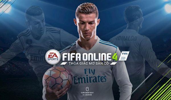 Bạn đã hiểu rõ về game Fifa Online chưa?